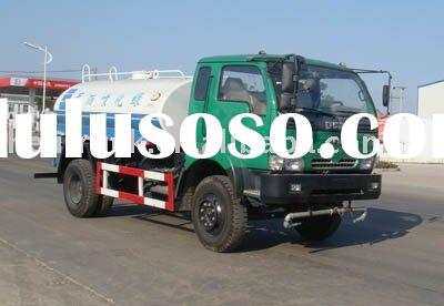water truck tanks