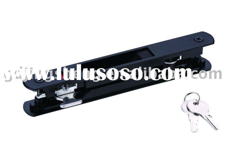 2011 New Product Window Lock With Keys