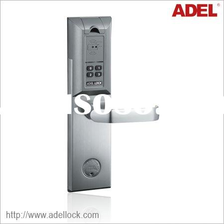 ADEL 4910 Fingerprint & Mifare Card & Password lock