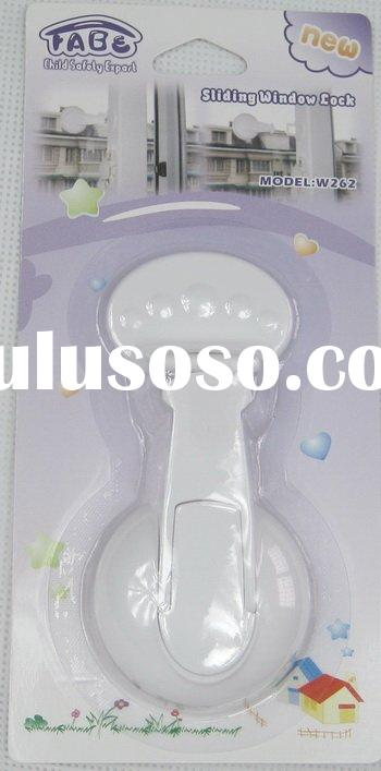 Baby Safety product Sliding Window Lock