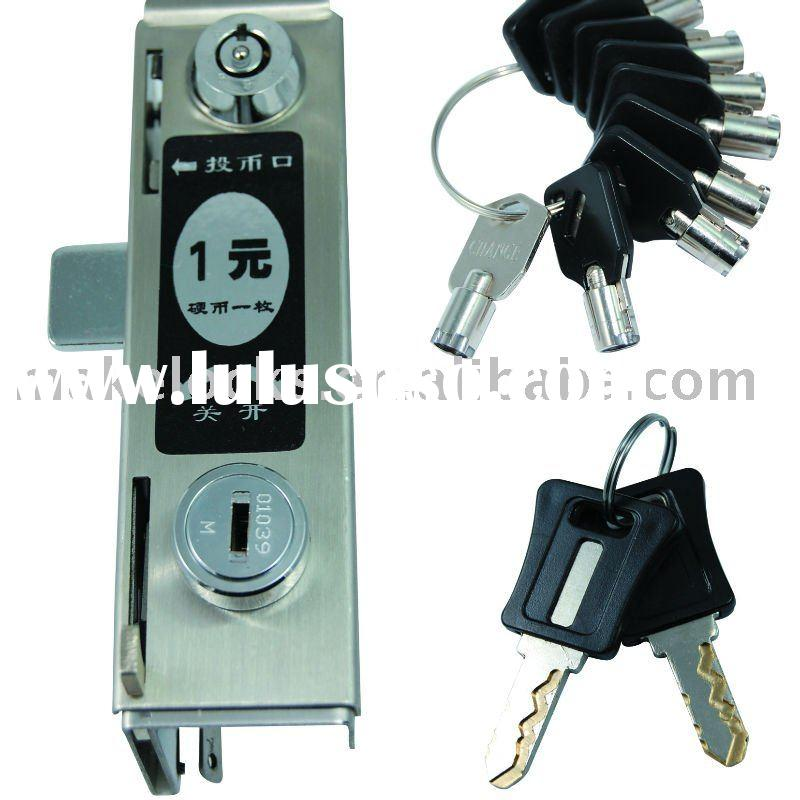 coin operated laundry machine key