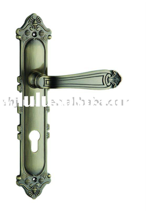 European Mortise Lock