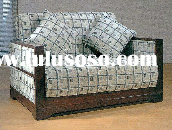 Fabric Waiting Chair/Hotel Sofa/Living Room Sofa
