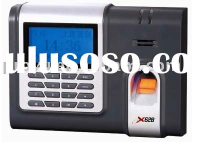 Fingerprint Time Attendance PY-X628