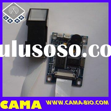 Fingerprint module 802L for fingerprint lock and safe box