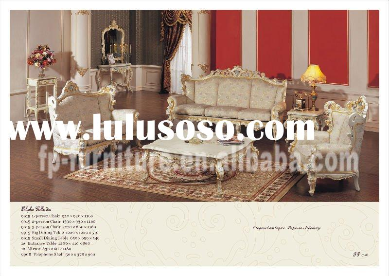 French furniture-Living room furniture