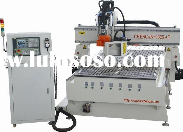 Furniture Processing CNC Machinery --CC1325AT--(High-quality Woodworking CNC Machine)