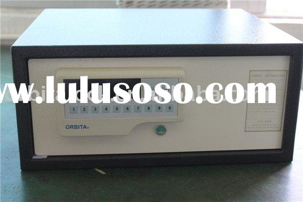 Hotel safe,digital safe,hotel products,safety boxes