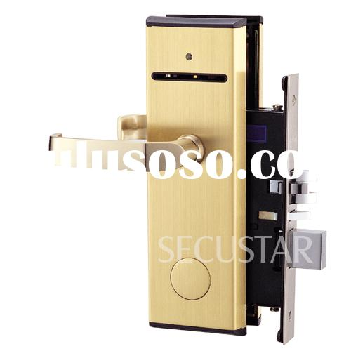 Hotel smart lock, ANSI lock set SL800-B-ANSI