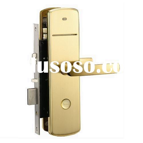 IC Card Hotel  Lock Electronic Lock  Intelligent Electronic Locks