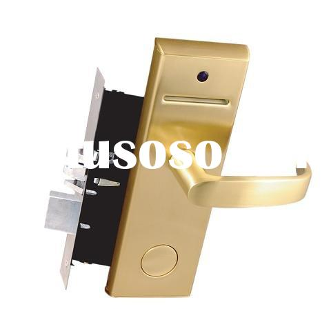 IC Card Hotel lock, hotel intelligent digital locks (E1180)