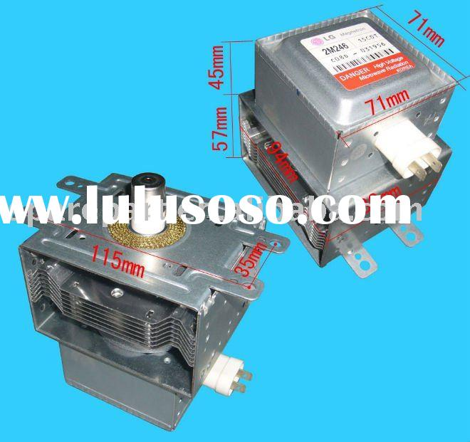 LG246 Microwave oven parts