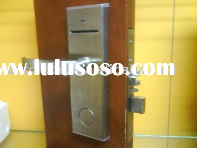 LT100IC security electronic IC card Hotel door lock system