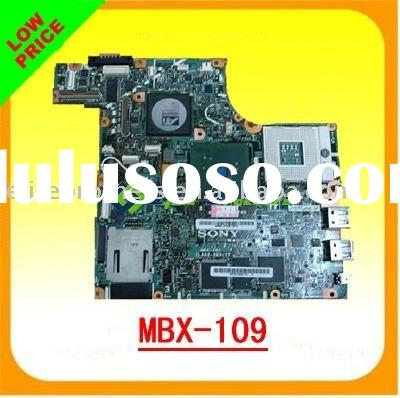 MBX-109 VGN-S Series laptop motherboard