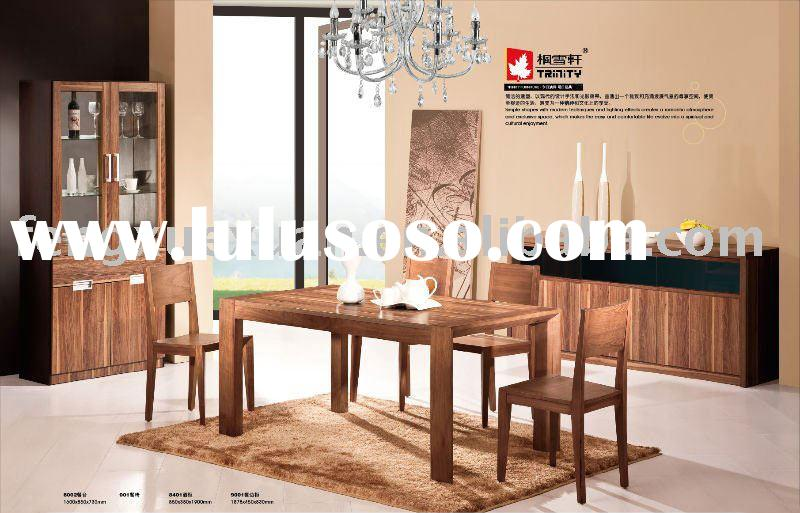 simple and durable dining room furniture set dining room furniture