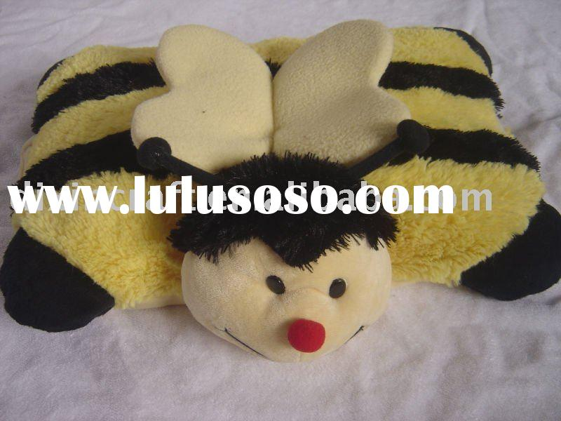 Plush Pillow pets
