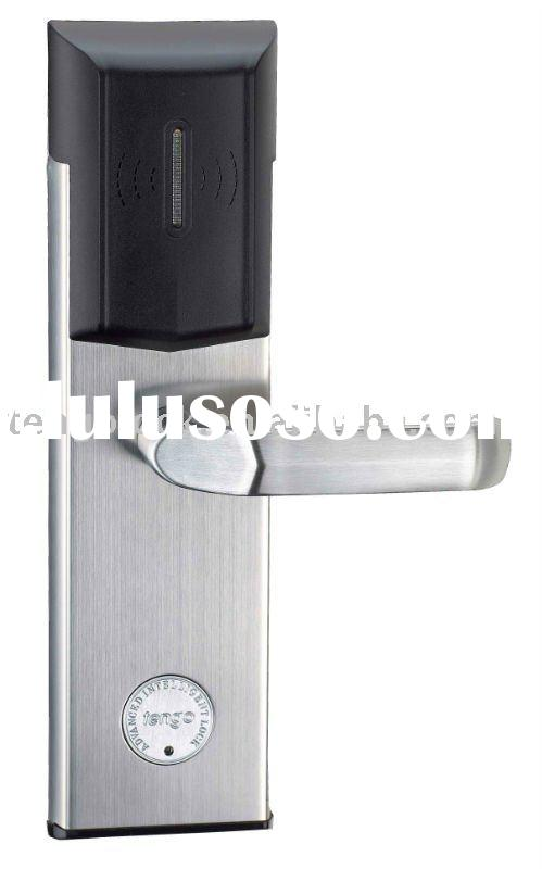 Smart card Hotel electronic lock(TG8005B2)