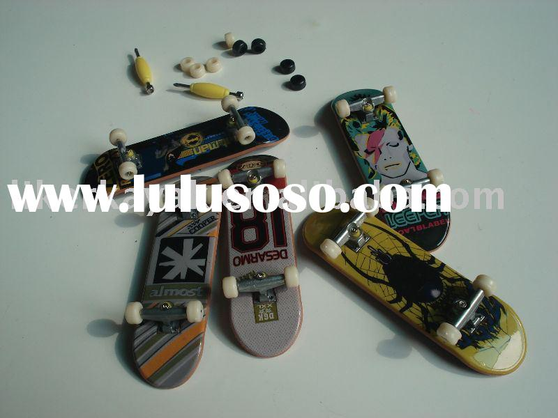 Teck Deck finger board