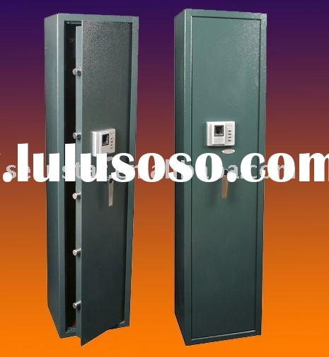 biometric safe,fingerprint safe,gun safe  GS-350-FG-ADL with Interior full carpet padding