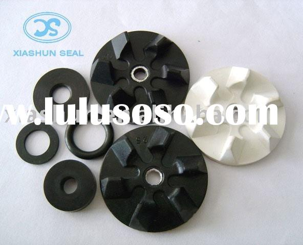 home appliance rubber clutch