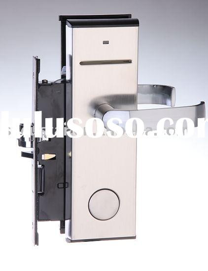 hotel lock ,mag-card lock MG800N all-weather hotel lock
