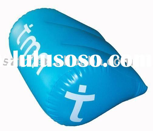 inflatable beach pillow,inflatable wedge beach pillow,inflatable wedge pillow