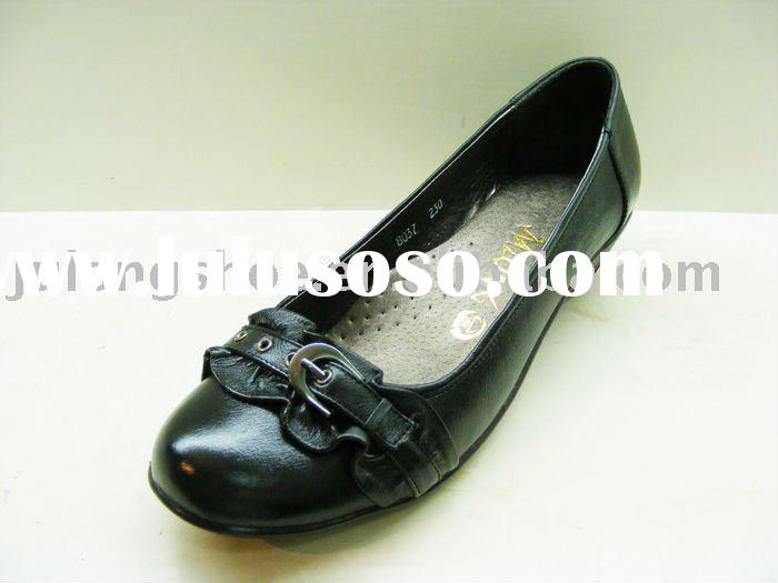 leather shoes, women shoes, woman leather shoes