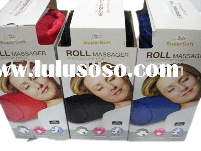 massage pillow, neck massager