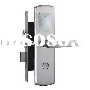 off-line RFIC Card Hotel door Lock ES3810-BT
