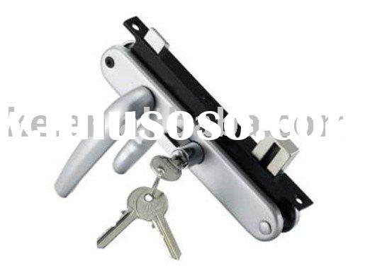 sliding window lock NO.888
