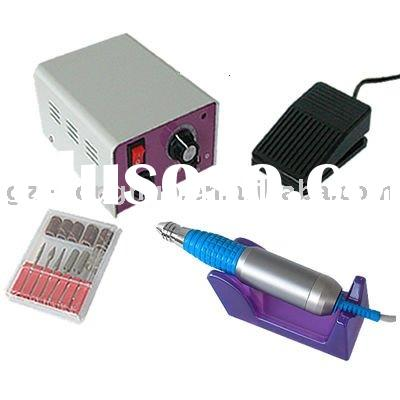 30000RPM Electric Nail Manicure Pedicure Drill File Kit
