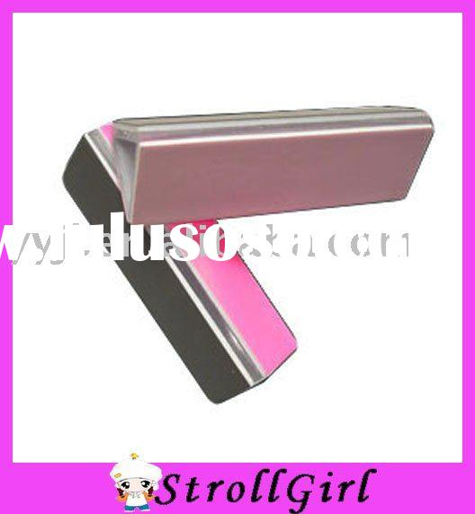 3 way nail buffer block