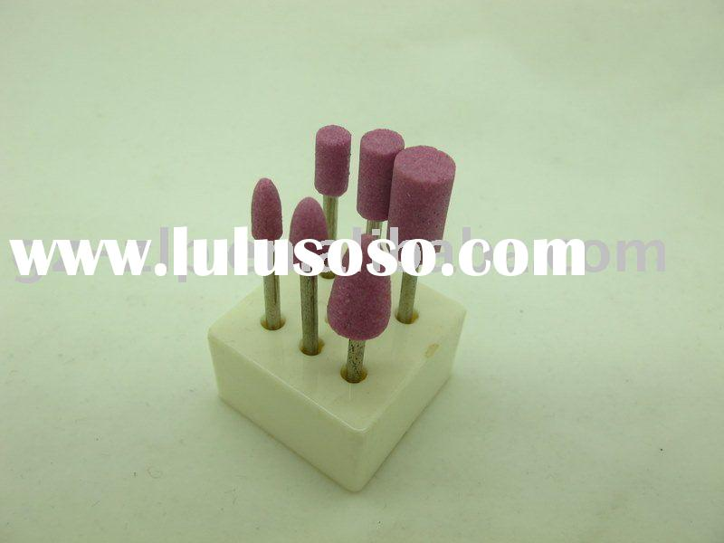 6pcs / set Electric Nail File - Diamond Drill Bits