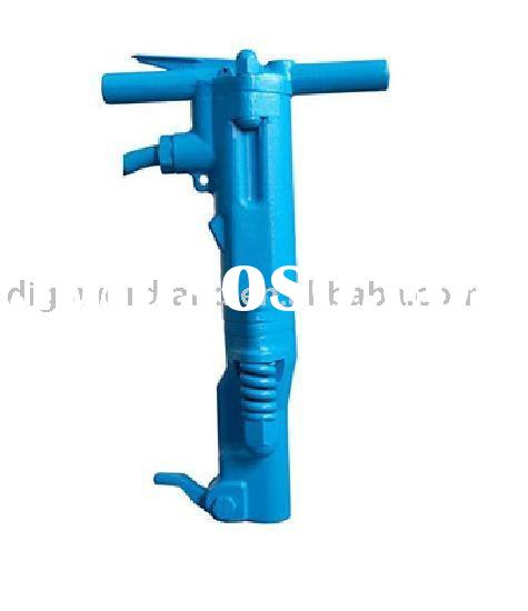 B67C electric jack hammer
