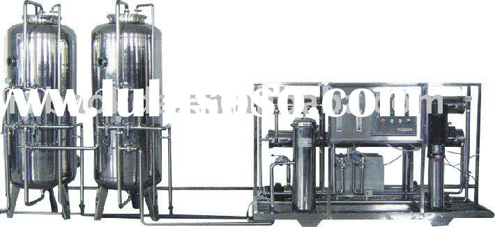 BLD-3 Automatic Grey Water Treatment