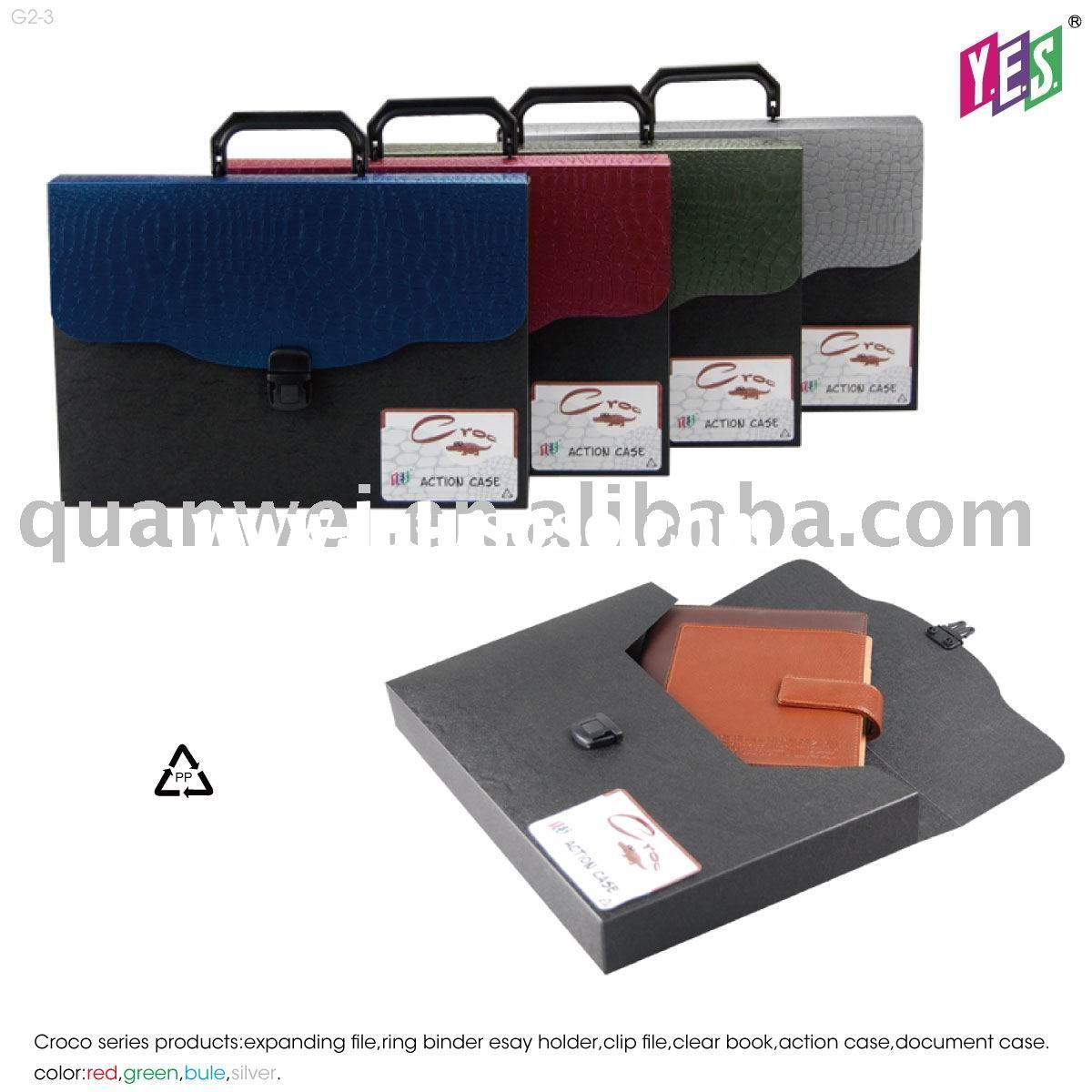 Box File & Document Case file folder stationery