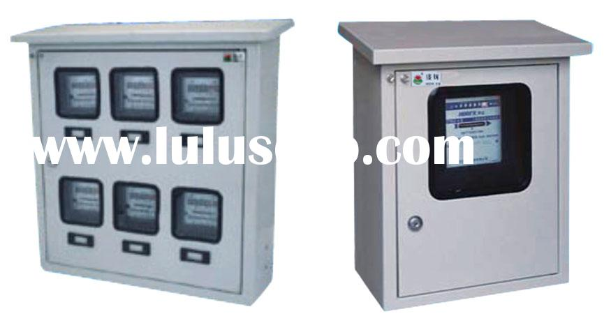 Outdoor Electric Meter Box Cover - Outdoor Designs
