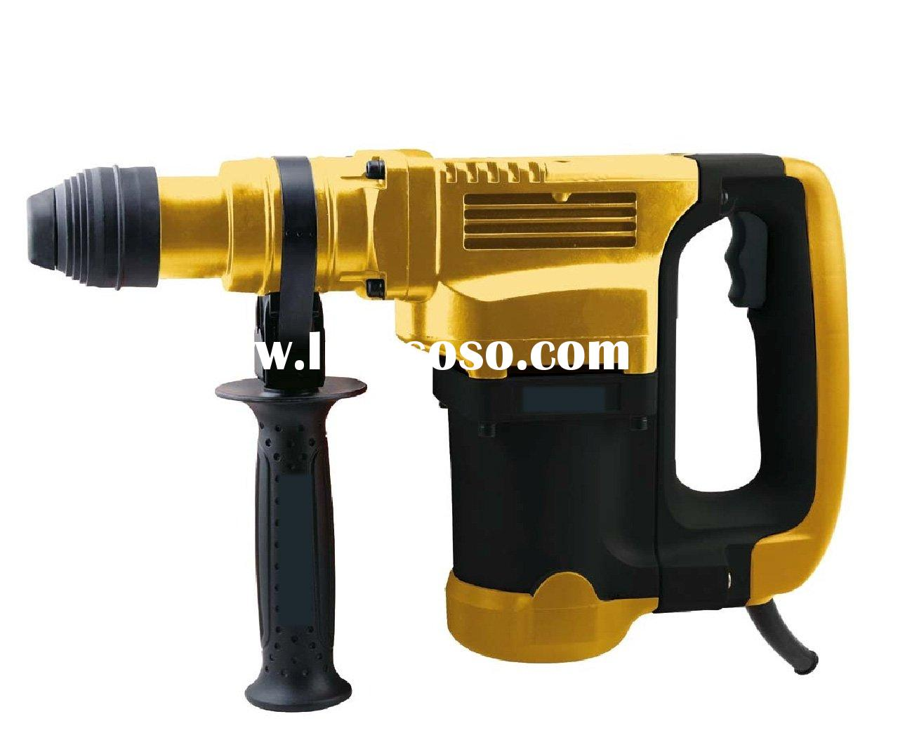 Electric Power Tools Rotary Hammer
