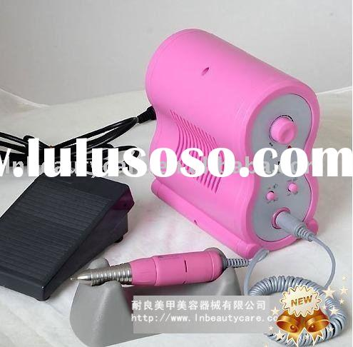 Electric nail files & nail drills 40000 rpm Whole-sales