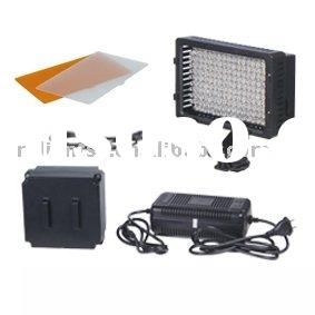 LED Video Camera Light DVL -183 of camera Equipment
