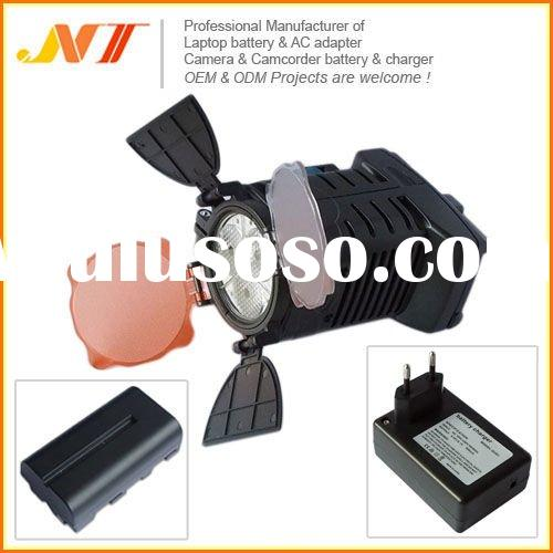 LED Video Light SLR Camera light DV Camcorder