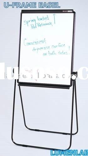 Magnetic Whiteboard - Display Board
