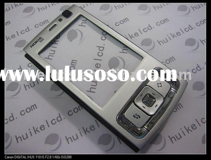 Mobile phone housing for nokia N95