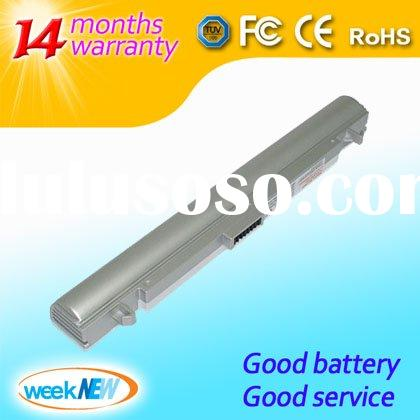 Notebook Battery for ASUS W5F