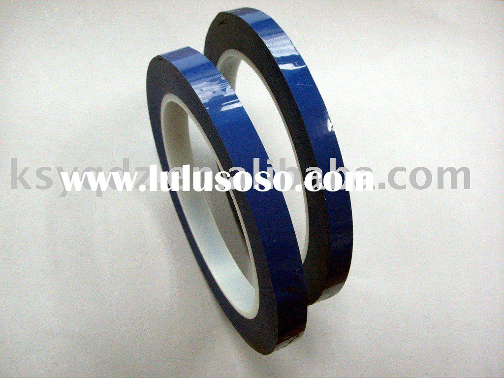 Polyester Silicone adhesive tape