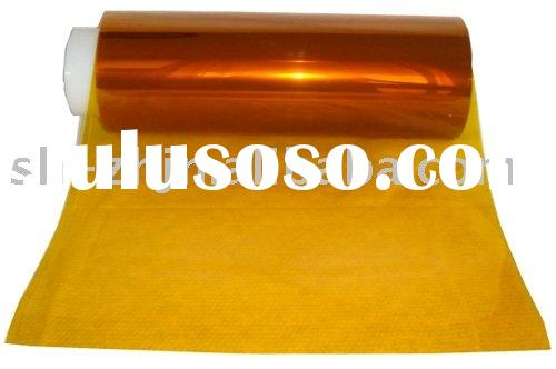 Polyester film silicone Adhesive Tape