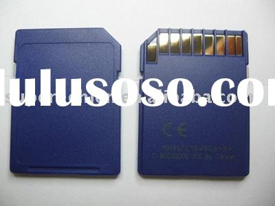 SD Card 1GB (Memory Card, Secure Digital)