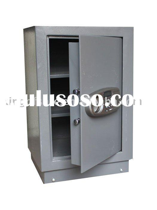 Safe Box,Office Fireproof Safe Deposit Box, Electronic Safe, Filing Cabinet