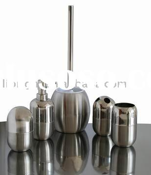 Stainless Steel Bathroom Accessories