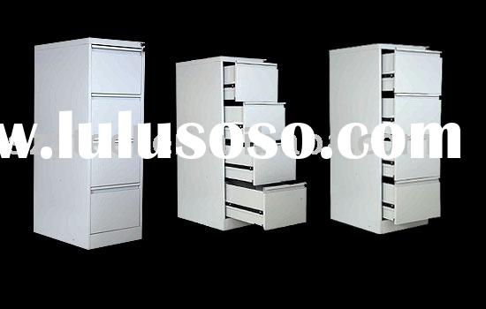 Steel Office Furniture -- File Storage